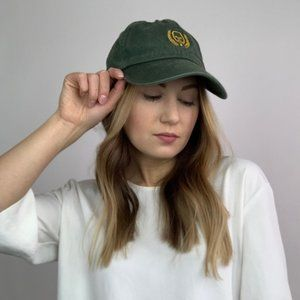 FINAL SALE Sweatshirt Green Everyday Hat